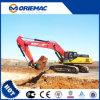 Sany Sy365 máquina escavadora de um Sany de 36.5 toneladas grande