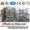 Tubo de liga de alumínio 2A12, 2024, 5052, 6351, 6.063, 6060, 6061, 6082