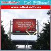 Cartelera video de la visualización de la publicidad al aire libre de la INMERSIÓN LED Moudle de P10 P12