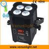 LED-NENNWERT DMX Radioapparat-u. Batterie-Partei-Leuchte