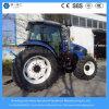 세륨을%s 가진 140HP 4WD 농장 농업 소형 정원 또는 디젤 엔진 농장 또는 경작하거나 잔디밭 또는 조밀한 트랙터