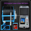 試錐孔の点検カメラ、水中井戸のカメラおよびCCTVのビデオ・カメラ