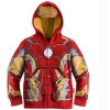 GroßhandelsHot Selling Kids Clothing Fashion Cartoon Machine Coats und Jackets Autumn Spring Sweatshirt Iron Man
