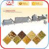 Corn- Flakesdoppelte Schraube verdrängte Imbiss-Maschine