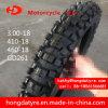 Neumático barato 460-18 de la motocicleta de la alta calidad del precio