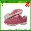 Nuevo diseño Popular China Women Sport Calzado (GS-74481)