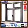 Standardgrößen-Aluminiumtür und Windows für Haus