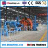 China Fornecedor, fabricante-eletricidade Pay-off Series Stranding planetário Laying up machinery