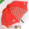 зонтик гольфа качества дуги 60 для промотирования (GOL-0030FAC)