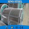 Soldado de aço galvanizado mergulhado quente SGCC/ASTM653 da bobina Dx51d