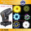 A veste a mais nova 280W 10r 3 das luzes do feixe em 1 luz principal movente do zumbido do feixe de ponto