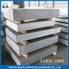 Boa Maquinabilidade placa grossa de alumínio (6061)