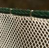 PP или Nylon Knotless сеть как рыболовная сеть