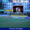 El panel de la publicidad al aire libre LED TV de la consumición de las energías bajas P16