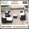 Canapé de jardin/ canapé en rotin/outdoor sofa (SC-B7016)