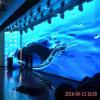 Het binnen van de LEIDENE van Fullcolor HD van de Huur Scherm VideoVertoning van de Reclame