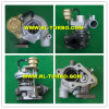 Turbocompressor TF035hm 49135-03101 49135-03110 49135-03130, 49135-03111 Me202446, Me202246 Me202435 voor 4m40