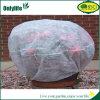 Usine de tissu Onlylife BSCI PE La couverture végétale couvercle de la tomate
