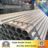 Pipa de acero galvanizada 48*2.75m m del andamio