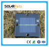 mini panneaux solaires de 85*85mm pour l'électronique
