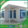 Het gemakkelijke Huis van het Huis van de Assemblage Modulaire voor het Leven van Mensen