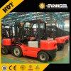 Yto 2 Tonnen-Dieselgabelstapler Cpcd20