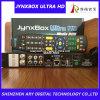 HD llenos Jynxbox ultra HD V2 se doblan caja superior determinada de Digitaces de la base
