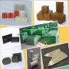 高性能のMulti-Rope鉱山の起重機の摩擦はさみ金