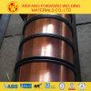(J-50) Alambre de soldadura del cobre de la aleación del TIG Er70s-6