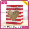 Valentinstag-Liebes-romantische Fertigkeit-Andenken-Geschenk-Papiertüten