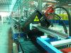Rullo del blocco per grafici di portello che forma macchina