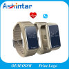 BluetoothスマートなバンドTalkbandの心拍数のモニタのスポーツの健康のSmartbandの時計用バンド