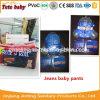 Couches pour bébés jetables haute qualité à Guangzhou Pantalon de couches pour bébés Factory