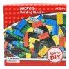 660PCS DIYの創造的な構築の子供の煉瓦は最も新しい互換性のあるブロックをもてあそぶ