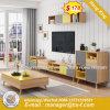 Hotel sala de jantar mesa lateral em madeira de mobiliário (HX-8ª9219)