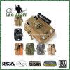 Bolso militar de la correa de cintura de la bolsa de Molle de la pistolera táctica al aire libre