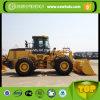 XCMG de Lader van het Wiel van 5 Ton (ZL50G)