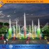 Célébrer commerciale fontaine en acier inoxydable