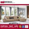 Современный вид в разрезе диван с имитацией застежки хлопковой ткани высокого качества для гостиной мебель-G7601b