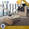 Bewegliche Fächer brachten Konferenzsaal-zarten Büro-Schreibtisch an (NS-D014)