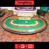 9 Spieler-Kasino-Unterhaltungs-Spiel-Tisch (YM-BA012)