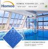 Mosaïque bleue de verre cristal de piscine de couleur de mélange de la Malaisie