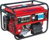 Generador de la gasolina de 5000 vatios (HH6500)