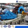 Constructeur de lavage et de asséchage de sable de machine de Chine