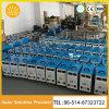 2kw Solar Home système générateur d'énergie solaire pour l'usine Accueil