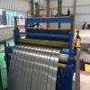 Machine de fente pour la bobine en acier de CRGO