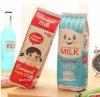 Lederner kreativer fantastischer Milch-Entwerfer-Bleistift-Großhandelsbeutel