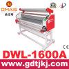Hohe Leistungsfähigkeits-vollautomatische kalte Film-Laminiermaschine mit heißer Vorlage (DWL-1600A)