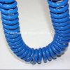 7 câble en spirale de la remorque de socket de base