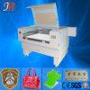 La seule machine de découpage de laser pour la broderie fonctionne (JM-640T)